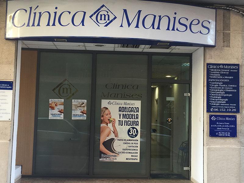 Clínica Manises