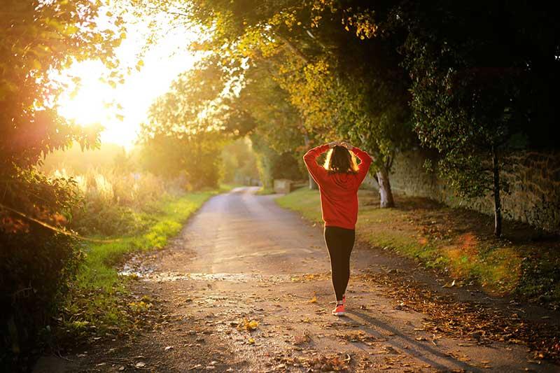 Clínica Manises, camina por tu salud