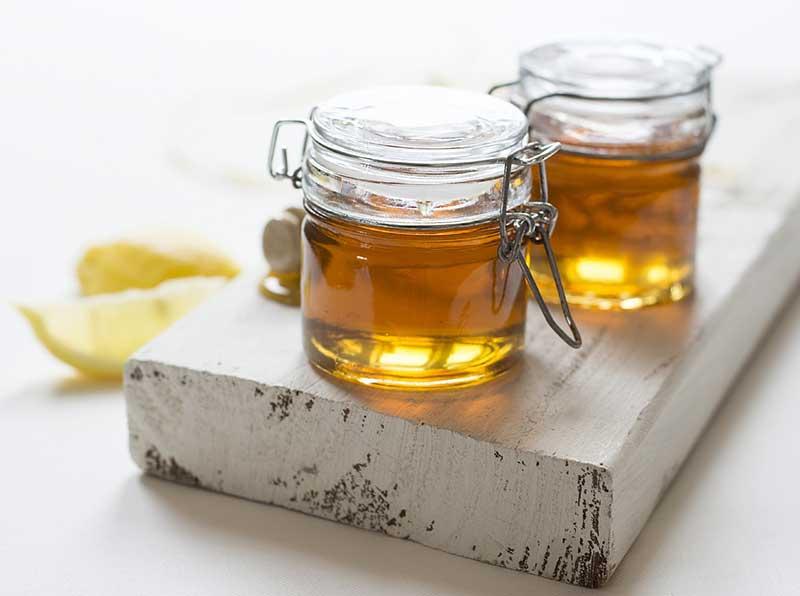 Miel, sustituto del azúcar